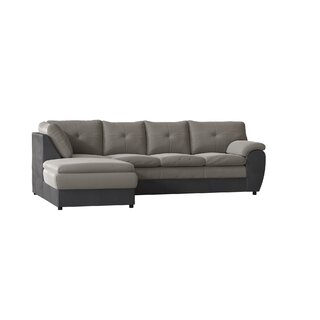 Whitmore Left Hand Facing Sectional by Winston Porter SKU:EE820310 Purchase