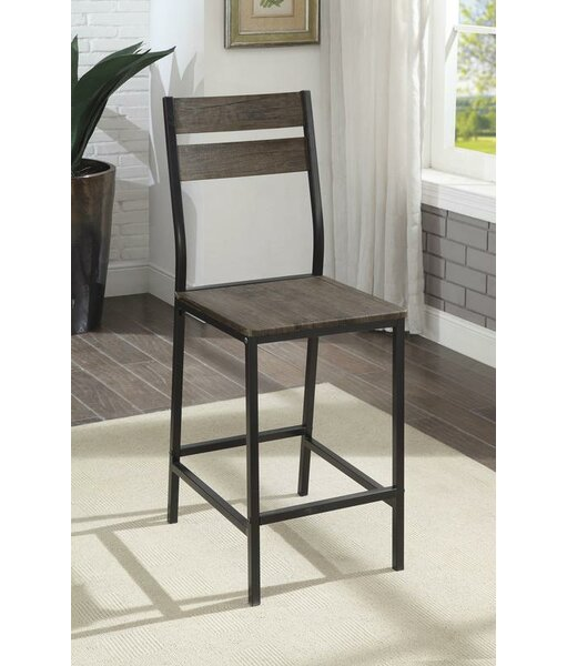 Farr 23.5 Bar Stool (Set of 2) by Williston Forge