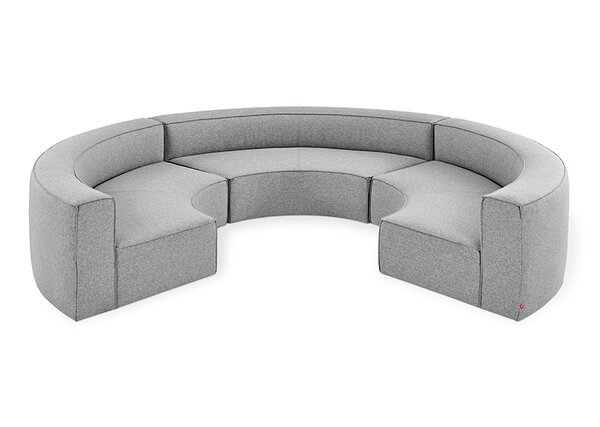 Mix Arc Modular\Sectional by Gus* Modern