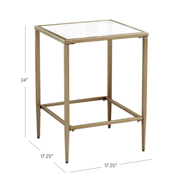 Nash Side Table by Birch Lane™ Heritage