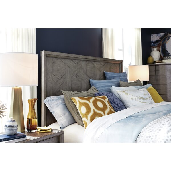 Eichhorn Panel Headboard by Brayden Studio