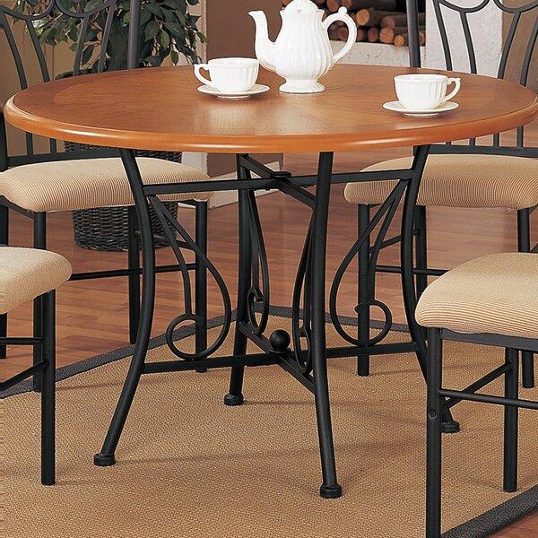 Glengormley Dining Table by Fleur De Lis Living