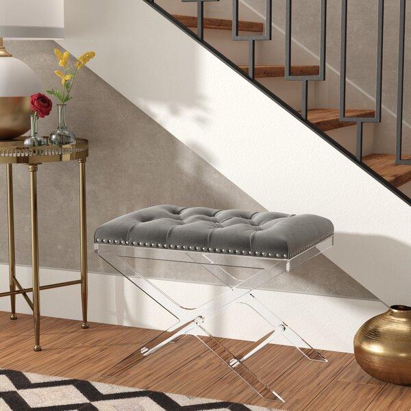 Halton Bench by Willa Arlo Interiors