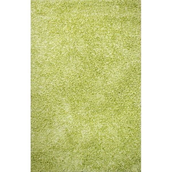 Fantasia Lime Area Rug by Dynamic Rugs