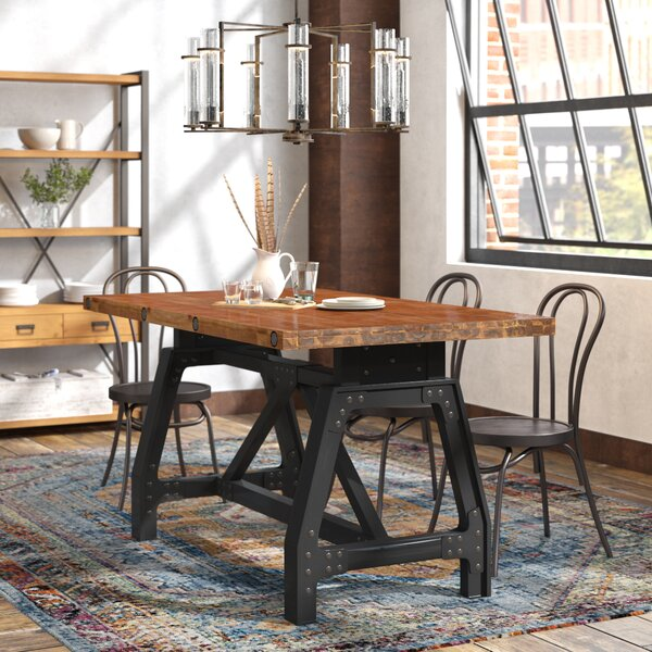 Caseareo Dining Table By Trent Austin Design.