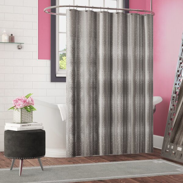 Blevins Shower Curtain by Willa Arlo Interiors