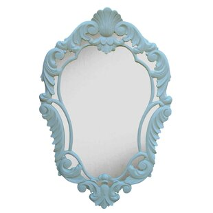 Hickory Manor House French d Accent Mirror