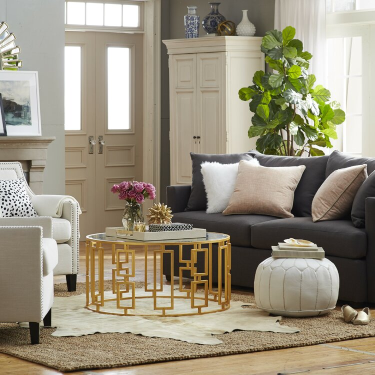 Glam Bedroom Design Photo By Wayfair: Online Home Store For Furniture, Decor