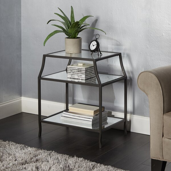 Review Madonna End Table