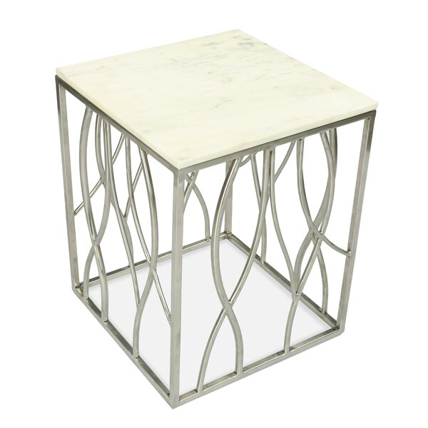 Encline End Table by Mercer41