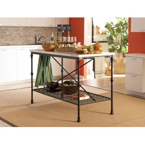 Shop 1,022 Kitchen Islands U0026 Carts | Wayfair