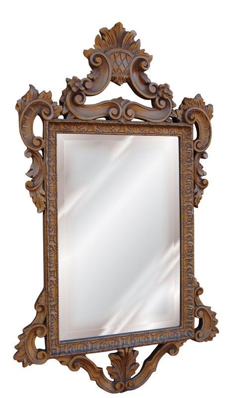 Templar Mirror
