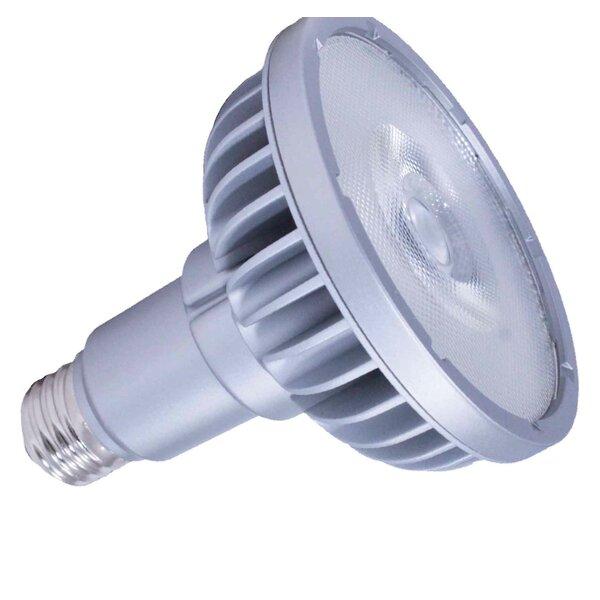 E26 Dimmable LED Spotlight Light Bulb by Bulbrite Industries