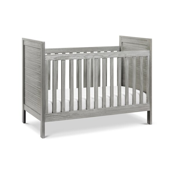 Fairway 3-in-1 Convertible Crib by DaVinci