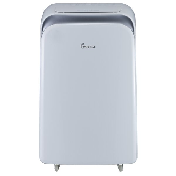 12,000 BTU Portable Air Conditioner with Remote by Impecca USA