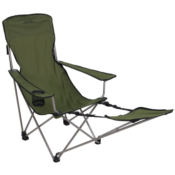 Escape Folding Camping Chair by AlpsMountaineering AlpsMountaineering
