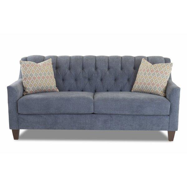 Jeffreys Sofa by House of Hampton