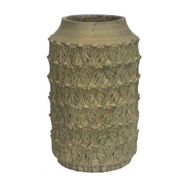 Shanon Terracotta Pot Planter by Bloomsbury Market