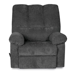 Ethan Manual Rocker Recliner by Revoluxion F..