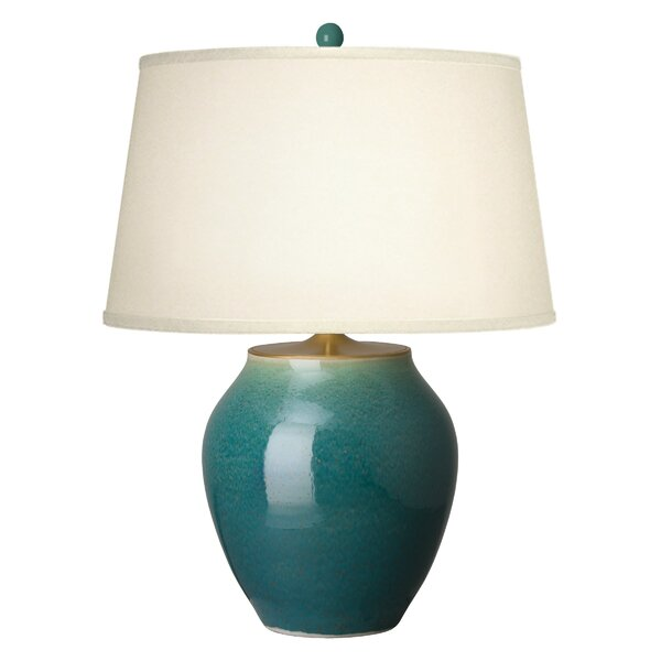 Badgley 28 Table Lamp by Canora Grey