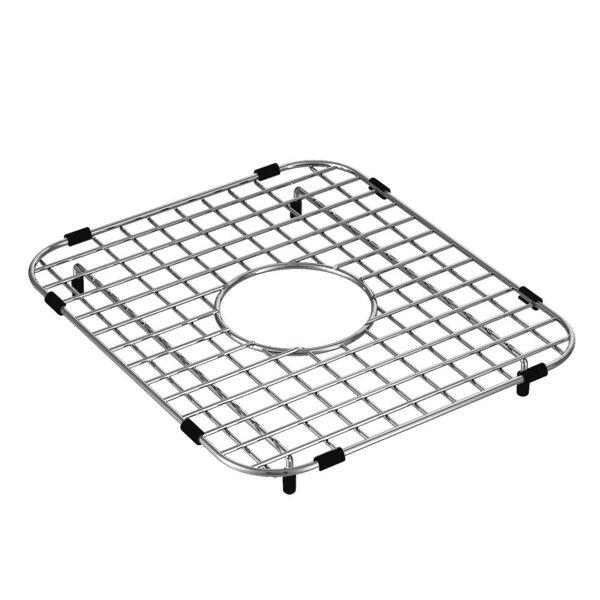 Moen® 12 x 14 Stainless Steel Bottom Sink Grid by Moen