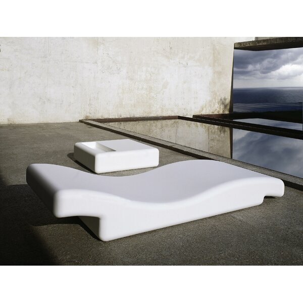 356 2 Piece Sectional Seating Group by Gandia Blasco