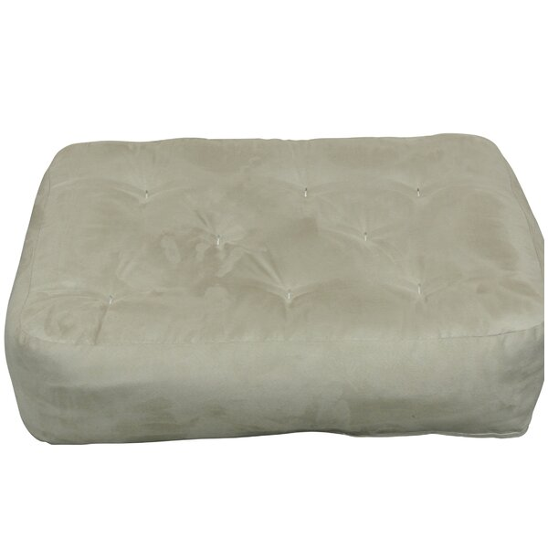 9 Foam and Cotton Ottoman Size Futon Mattress by Gold Bond