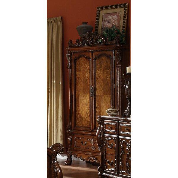Patio Furniture Dileo TV-Armoire