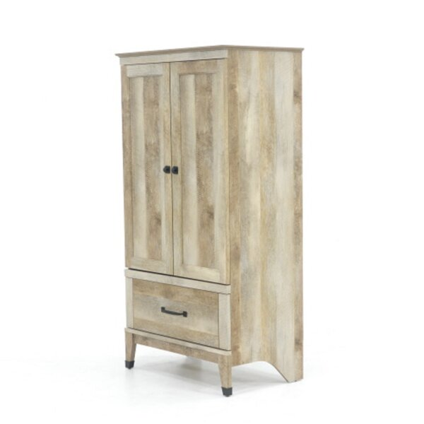 Bowlin Armoire by Gracie Oaks