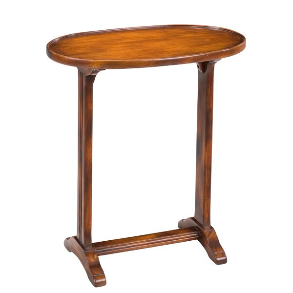 Crediton End Table By Bloomsbury Market