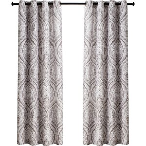Anding Curtain Panels (Set of 2)