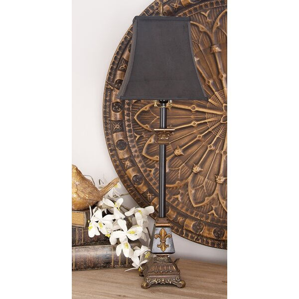 Groveland 32Buffet Lamp by Astoria Grand