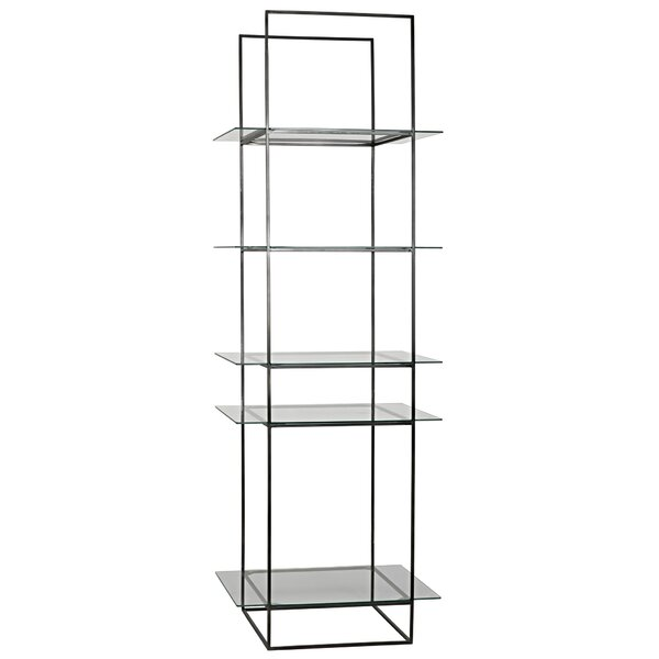 Sky Etagere Bookcase by Noir