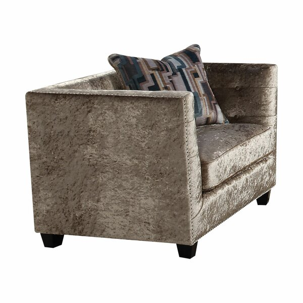 Fulbright Armchair by Everly Quinn