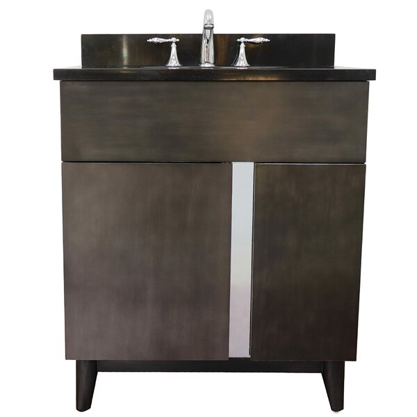 Galvez 31 Single Bathroom Vanity Set by Wrought Studio