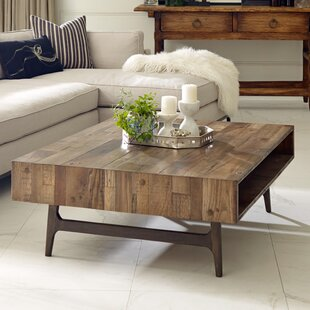 Folsom Coffee Table Gracie Oaks