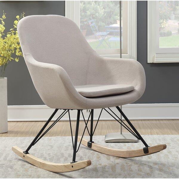 Decker Rocking Chair by Brayden Studio