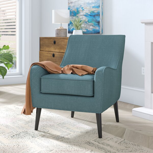 Cairey Armchair by Langley Street