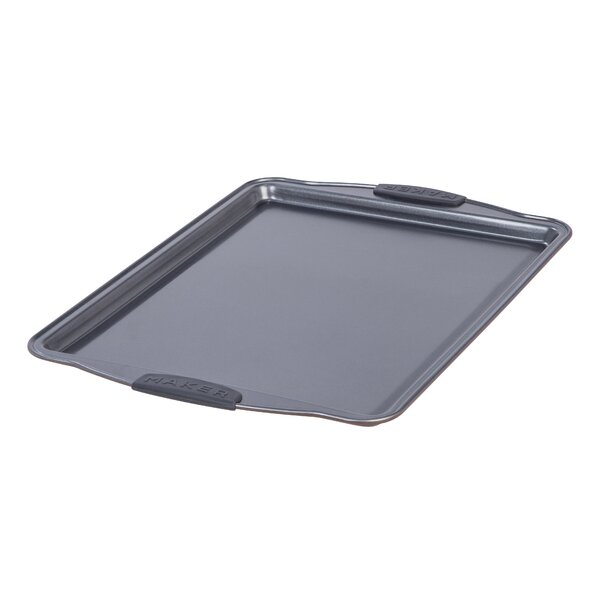 Non-Stick Medium Cookie Sheet by MAKER Homeware™