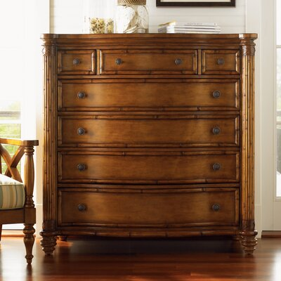 Tommy Bahama Sea Chest Drawer Dressers