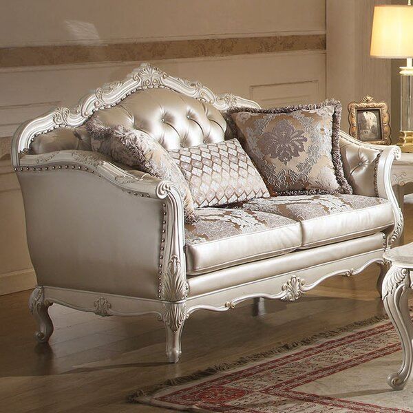 Chantello Loveseat By A&J Homes Studio