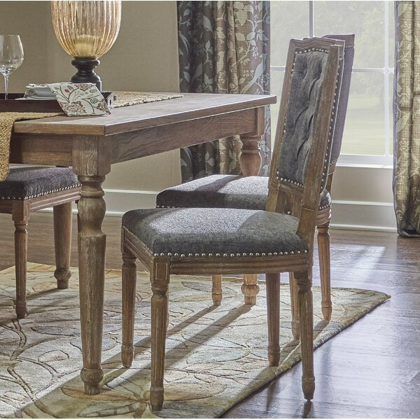Alberta Side Chair (Set of 2) by One Allium Way