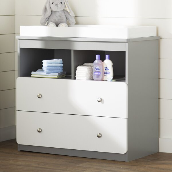 Wes Changing Table by Viv + Rae