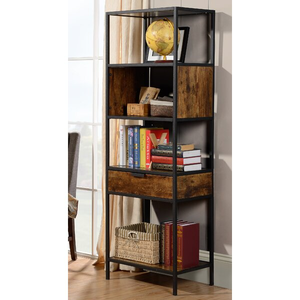 Ridgewood Display Standard Bookcase By Foundry Select
