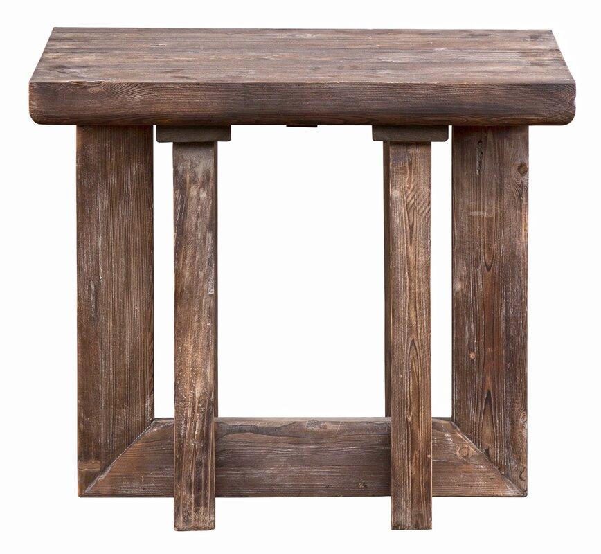 pinellas 3 piece coffee table set & reviews | joss & main