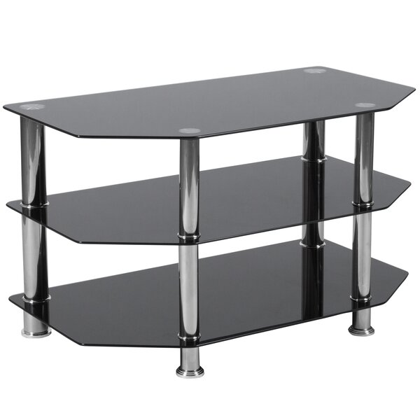 North Beach 32 TV Stand by Flash Furniture
