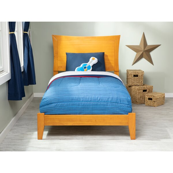 Maryanne Twin Panel Bed by Viv + Rae