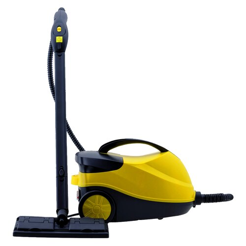 Symple Stuff Dampfreiniger  ohne Beutel ClearAmbient   Flur & Diele > Haushaltsgeräte > Dampfreiniger   ClearAmbient