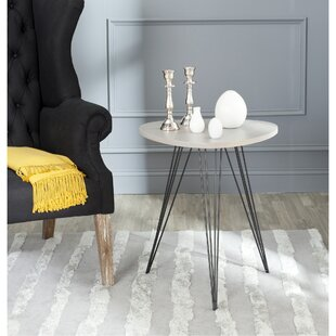 Bargain Motta End Table By Brayden Studio