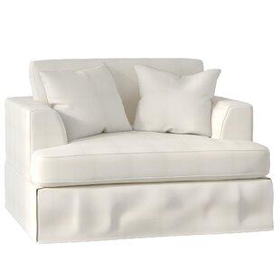 Carly Chair and a Half by Wayfair Custom Upholstery?